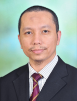 Assoc. Prof. Dr. Irfan Mohamad